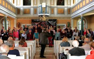 Chor im Schnoor